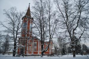Suonenjoen kirkko