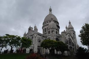 Sacré-Cœurin basilika