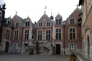 Orléansin vanha raatihuone