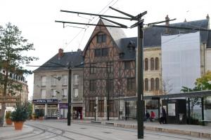 Jeanne D'Arc -talo